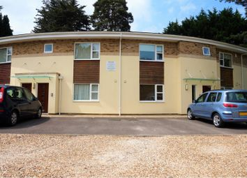 Thumbnail 2 bed flat for sale in 9 Manor Close, Ferndown