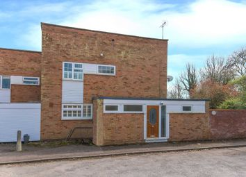 Thumbnail 3 bed end terrace house for sale in Hilltop Road, Berkhamsted