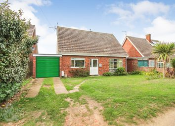 Thumbnail 2 bed property for sale in Albion Road, Mundesley, Norwich