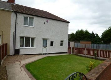 Thumbnail 3 bed semi-detached house to rent in 1 Stanley Grove, Dunscroft