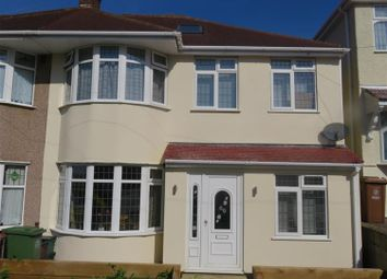Thumbnail 5 bedroom semi-detached house for sale in Gloucester Avenue, Welling