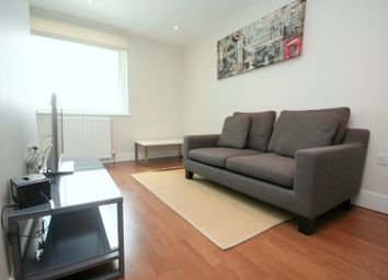 Thumbnail 1 bed flat for sale in Whitechapel High Street, London