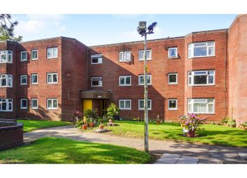 Thumbnail 2 bed flat for sale in Ethelred Close, Sutton Coldfield