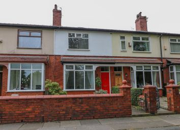 Thumbnail 2 bedroom terraced house for sale in Parkdale Road, Tonge Park, Bolton