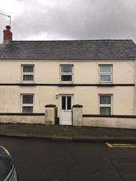 Thumbnail 3 bed cottage to rent in Wood Lane, Neyland, Milford Haven