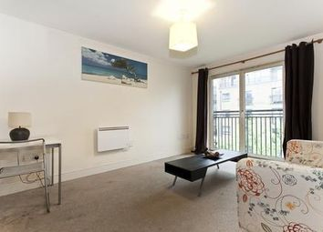 Thumbnail 1 bedroom flat for sale in Capulet Square, London