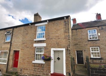 Thumbnail 3 bed cottage for sale in Green Lane, Hyde