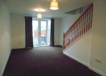 Thumbnail 2 bed end terrace house to rent in Rankine Street, Johnstone