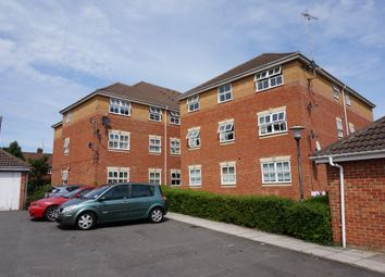 Thumbnail 2 bed flat for sale in Botham Drive, Slough