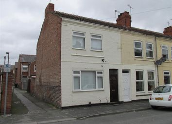 Thumbnail 2 bed end terrace house for sale in Kingsley Road, Ellesmere Port
