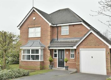 Thumbnail 4 bed detached house for sale in Forest Drive, Westhoughton, Bolton