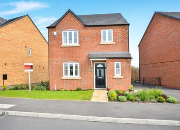 Thumbnail 3 bed detached house for sale in Webb Ellis Road, Kirkby In Ashfield, Nottinghamshire, England