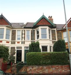 Thumbnail 3 bed terraced house for sale in Kensington Park Road, Knowle, Bristol