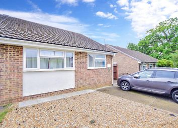 Woodlands Way, Southwater, Horsham, West Sussex RH13. 2 bed semi-detached bungalow