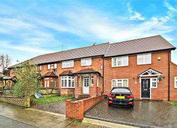 Thumbnail 3 bed terraced house to rent in Breakspears Drive, Orpington, Kent
