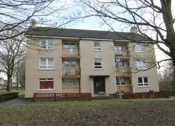 Thumbnail 2 bed flat to rent in Inveresk Street, Glasgow