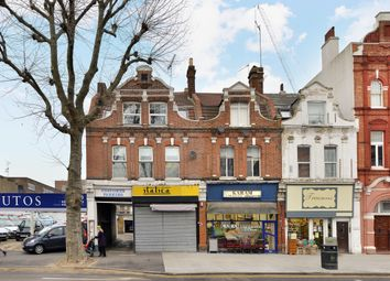 Thumbnail 3 bed flat for sale in High Street, Hornsey, London