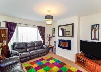 Thumbnail 3 bedroom terraced house for sale in St. Winifreds Road, Bridgend