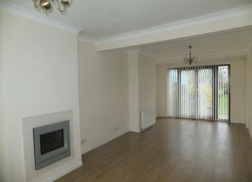 Thumbnail 3 bed semi-detached house to rent in Duncroft, Plumstead