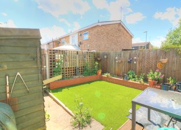 3 bed terraced house for sale in Ayletts, Basildon SS14