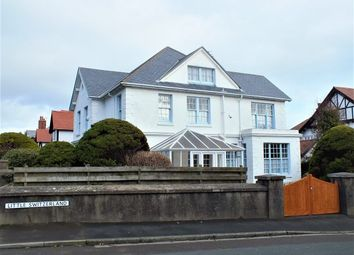 Thumbnail 7 bed detached house for sale in Kent Lodge, Little Switzerland, Douglas