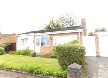 Thumbnail 3 bed detached bungalow to rent in Oakridge Road, Spital