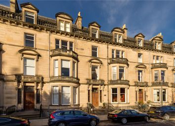 Thumbnail 5 bed flat for sale in Eglinton Crescent, Edinburgh
