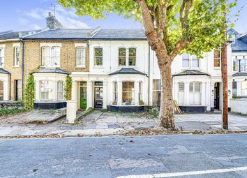 Thumbnail 5 bed terraced house for sale in St. Vincents Road, Westcliff-On-Sea