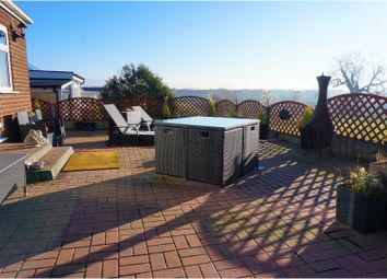 Thumbnail 4 bed detached bungalow for sale in Greencroft Gardens, Scarborough