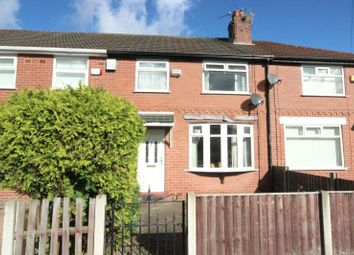 Thumbnail 2 bedroom terraced house for sale in Shrewsbury Road, Droylsden, Manchester