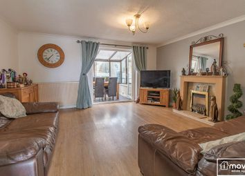 3 bed terraced house for sale in Howards Way, Newton Abbot TQ12