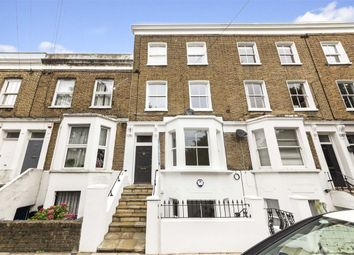 Thumbnail 3 bed flat for sale in Bramber Road, London