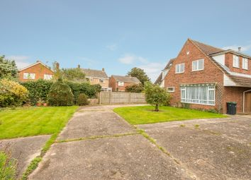 Thumbnail 3 bed detached house to rent in Saddlers Mead, Wilton, Salisbury