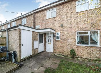 3 bed end terrace house for sale in Barley Way, Thetford IP24