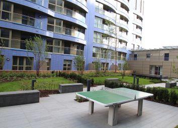 Thumbnail 1 bed flat to rent in Queensland Terrace, Highbury, London