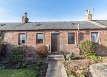 Thumbnail 2 bed terraced house to rent in Henry Street, Kirriemuir, Kirriemuir, Angus