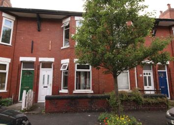 Thumbnail 2 bed terraced house for sale in St. Ives Road, Manchester
