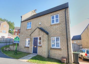Thumbnail 2 bed property to rent in Aynsley Mews, Consett