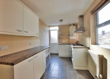Thumbnail 3 bed terraced house for sale in Monks Road, Lincoln