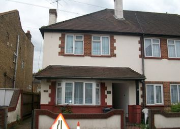 Thumbnail 2 bed maisonette for sale in Heath Road, Hounslow