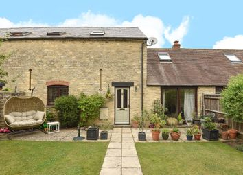 Thumbnail 3 bed terraced house for sale in Cassington, Oxfordshire