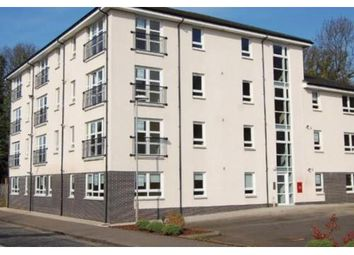 Thumbnail 2 bed flat to rent in Littlemill Court, Bowling, Glasgow