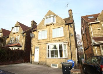 Thumbnail 6 bed detached house to rent in Carter Knowle Road, Sheffield