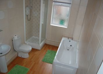 Thumbnail 3 bed shared accommodation to rent in Marsh Street, Barrow In Furness Cumbria