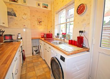 Thumbnail 2 bed terraced house for sale in Worcester Street, Rugby