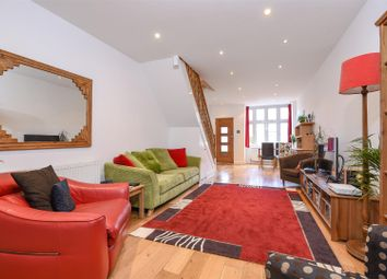 Thumbnail 4 bedroom terraced house for sale in Elm Road, Kingston Upon Thames
