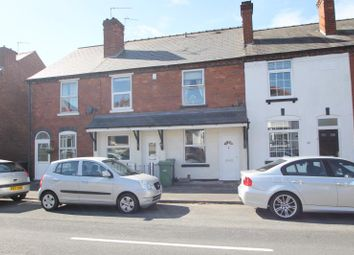Thumbnail 2 bed terraced house to rent in Cherry Street, Halesowen, West Midlands