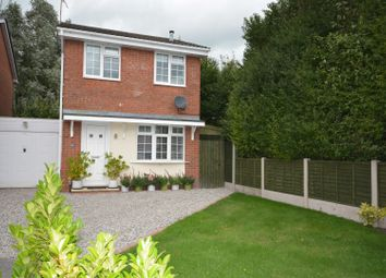 Thumbnail 2 bed detached house to rent in Aysgarth Avenue, Crewe