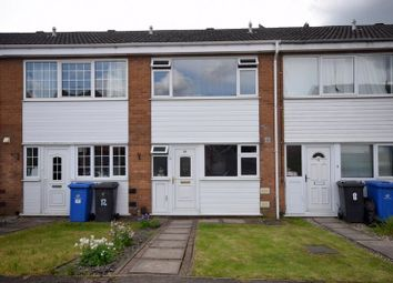 Thumbnail 2 bed town house for sale in Ormskirk Rise, Spondon