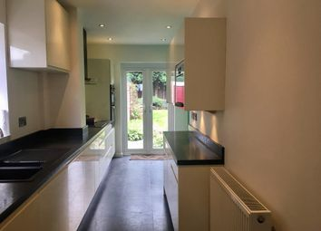 3 bed property to rent in Swanbourne Road, Sheffield S5